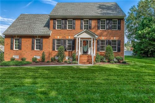 Photo of 149 White Bank Road, Colonial Heights, VA 23834 (MLS # 2131824)