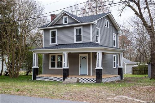 Photo of 3020 Davison Avenue, Hopewell, VA 23860 (MLS # 2008826)