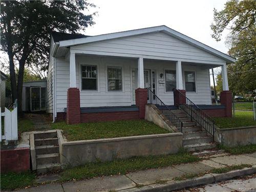 Photo of 28 & 30 W Clopton Street, Richmond, VA 23225 (MLS # 2032826)