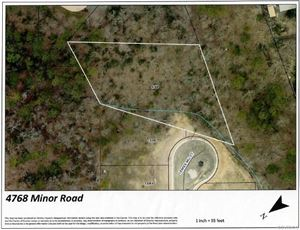 Photo of 4768 Minor Road, Glen Allen, VA 23059 (MLS # 1926828)