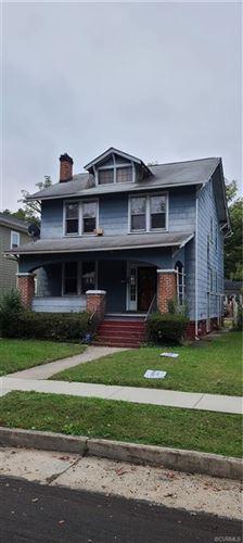 Photo of 3104 Barton Avenue, Richmond, VA 23222 (MLS # 2032828)