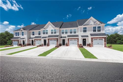 Tiny photo for 400 Braden Woods Drive #CCE, Chesterfield, VA 23832 (MLS # 2019838)