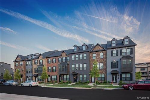Tiny photo for 14348 Colonyhouse Boulevard #AB, Midlothian, VA 23114 (MLS # 2019840)
