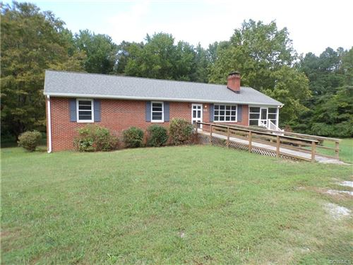 Photo of 3690 Old Buckingham Road, Powhatan, VA 23139 (MLS # 2027841)