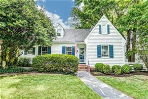 Photo of 6720 Stuart Avenue, Richmond, VA 23226 (MLS # 1929853)