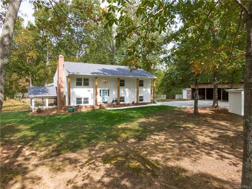 Photo of 13342 Lodore Road, Amelia Courthouse, VA 23002 (MLS # 1932854)