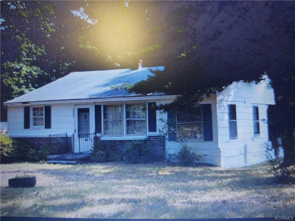 Photo of 3850 Maidens Road, Powhatan, VA 23139 (MLS # 2103857)