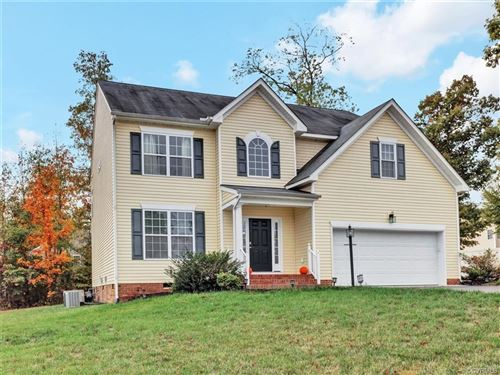 Photo of 3913 Currier Court, Chester, VA 23831 (MLS # 1934858)