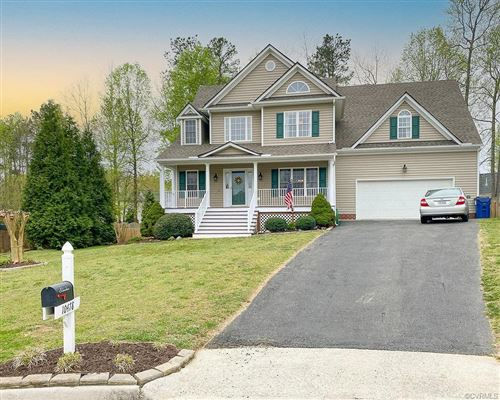 Photo of 10478 Brynmore Drive, Chesterfield, VA 23237 (MLS # 2109858)