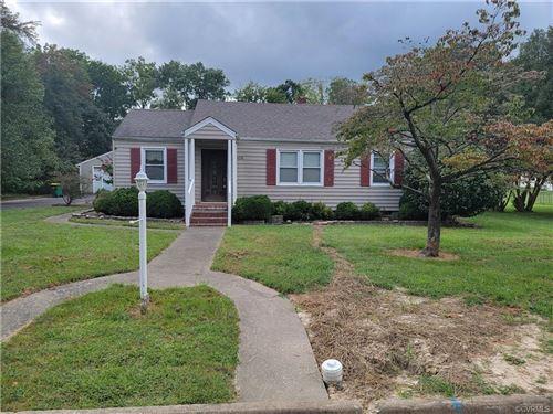 Photo of 506 Jefferson Avenue, Hopewell, VA 23860 (MLS # 2128859)