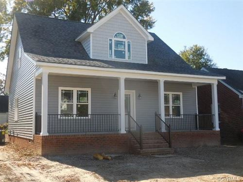 Photo of 315 Lyons Avenue, Colonial Heights, VA 23834 (MLS # 1932860)