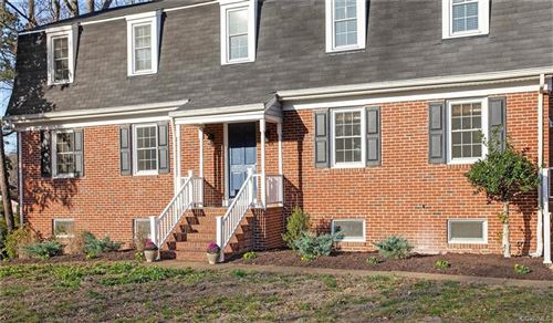 Photo of 9508 Skyview Drive, Henrico, VA 23229 (MLS # 2004860)