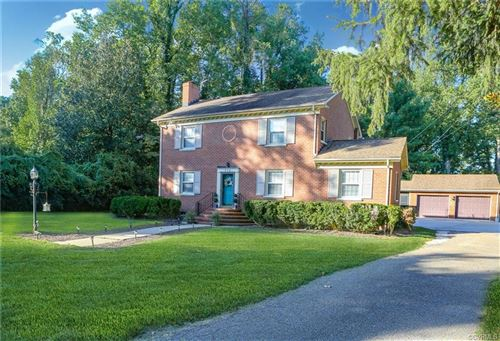 Photo of 719 Mansion Drive, Hopewell, VA 23860 (MLS # 1928864)