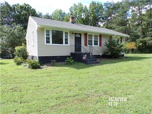 Photo of 4687 Bell Road, Powhatan, VA 23139 (MLS # 2027871)