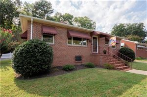 Photo of 7500 Oakmont Drive, Henrico, VA 23228 (MLS # 1929872)