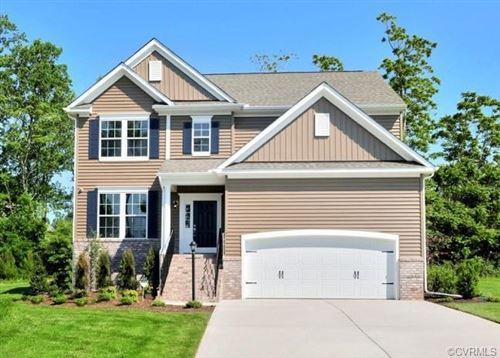 Photo of 6600 Rouseaux Drive, Chesterfield, VA 23234 (MLS # 2004872)