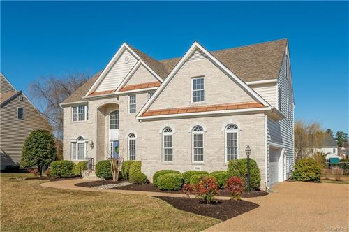 Photo of 5916 Carrington Green Court, Glen Allen, VA 23060 (MLS # 2103879)