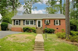 Photo of 8520 Rolando Drive, Henrico, VA 23229 (MLS # 1923880)