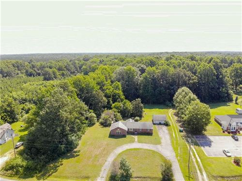 Photo of 9900 Courthouse Road, Charles City, VA 23030 (MLS # 1922881)