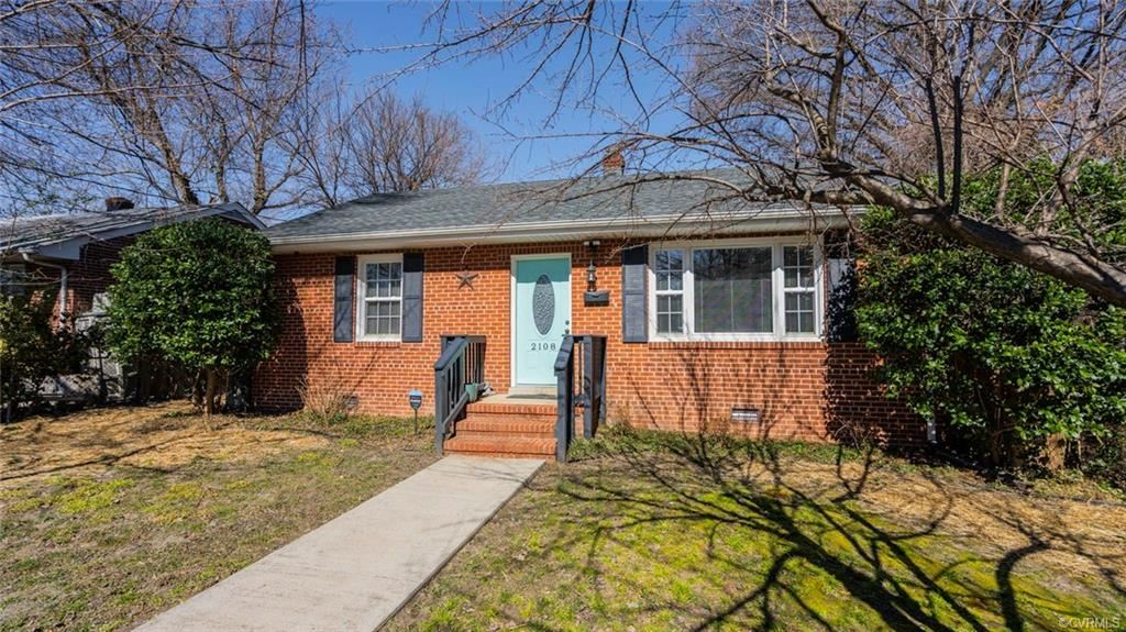 Photo of 2108 Parkside Avenue, Henrico, VA 23228 (MLS # 2104882)
