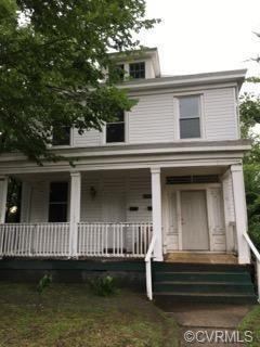 Photo of 1431 Oakdale Avenue, Petersburg, VA 23803 (MLS # 2127884)