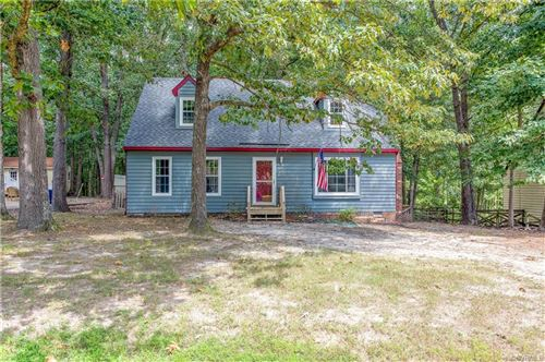 Photo of 2812 Pine Meadows Circle, Chester, VA 23831 (MLS # 1928890)
