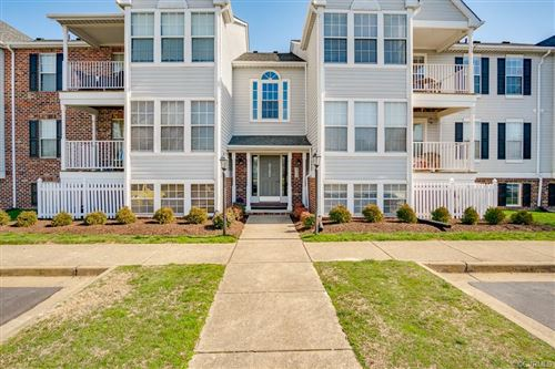 Photo of 9365 Brighter Tower Court #1409, Henrico, VA 23060 (MLS # 2004890)