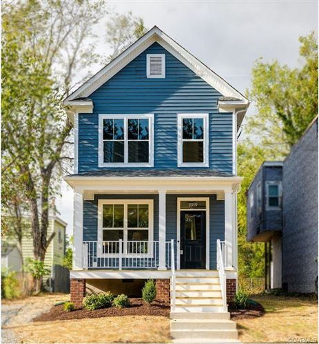 Photo of 3118 4th Avenue, Richmond, VA 23222 (MLS # 2019892)