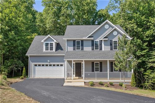 Photo of 11908 Chislet Mews, Midlothian, VA 23112 (MLS # 2019895)
