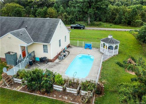 Photo of 5219 Water View Road, Water View, VA 23180 (MLS # 2128895)
