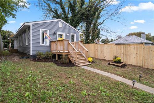 Photo of 2510 Robert Moore Circle, Richmond, VA 23222 (MLS # 2032899)