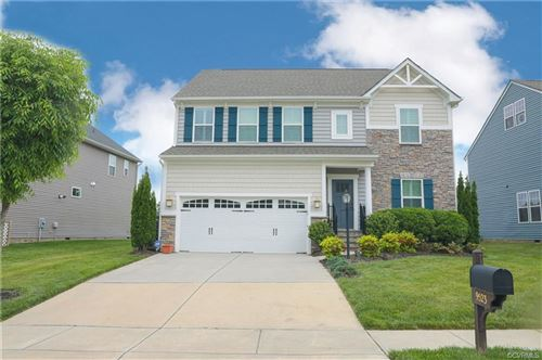 Photo of 9523 Thornecrest Drive, Hanover, VA 23116 (MLS # 2113907)