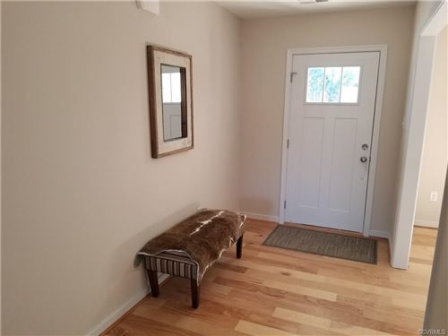 Tiny photo for 1424 yakima Court, Quinton, VA 23141 (MLS # 1933910)