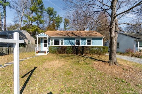 Photo of 6102 Hampstead Avenue, Henrico, VA 23226 (MLS # 2004918)