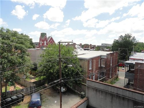 Tiny photo for 110 W Marshall Street #U38, Richmond, VA 23220 (MLS # 2019919)