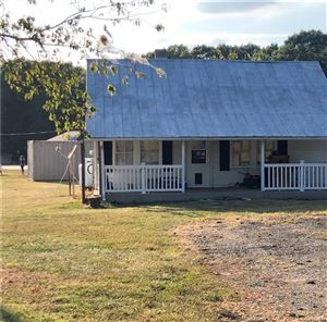 Photo of 7200 DENNISVILLE Road, Amelia Courthouse, VA 23002 (MLS # 1931921)