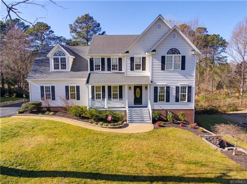 Photo of 6150 Havenview Drive, Mechanicsville, VA 23111 (MLS # 2101921)