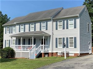 Photo of 15030 Jumping Mallard Place, South Chesterfield, VA 23834 (MLS # 1920929)