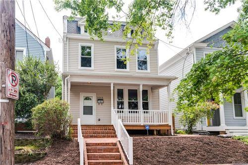 Photo of 1015 Oakwood Avenue, Richmond, VA 23223 (MLS # 2023933)