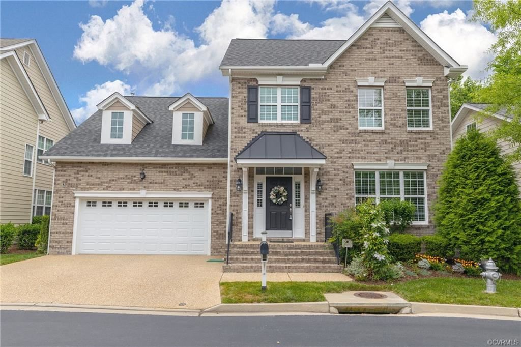 Photo for 2667 Trellis Green Circle, Henrico, VA 23233 (MLS # 2014934)