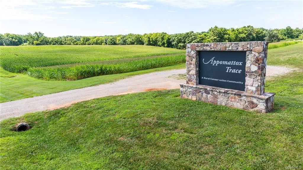 Photo of 693 Appomattox Trace Road, Powhatan, VA 23139 (MLS # 2101938)