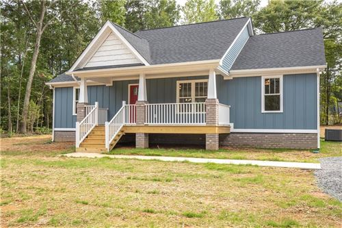 Photo of 1227 Deep Run Road, Cartersville, VA 23027 (MLS # 2131942)