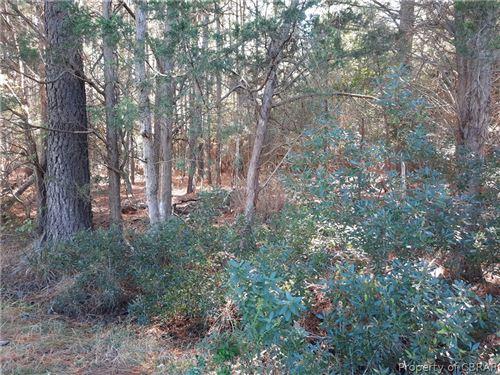 Photo of 00 Hurst Neck Road, Onemo, VA 23130 (MLS # 2131944)