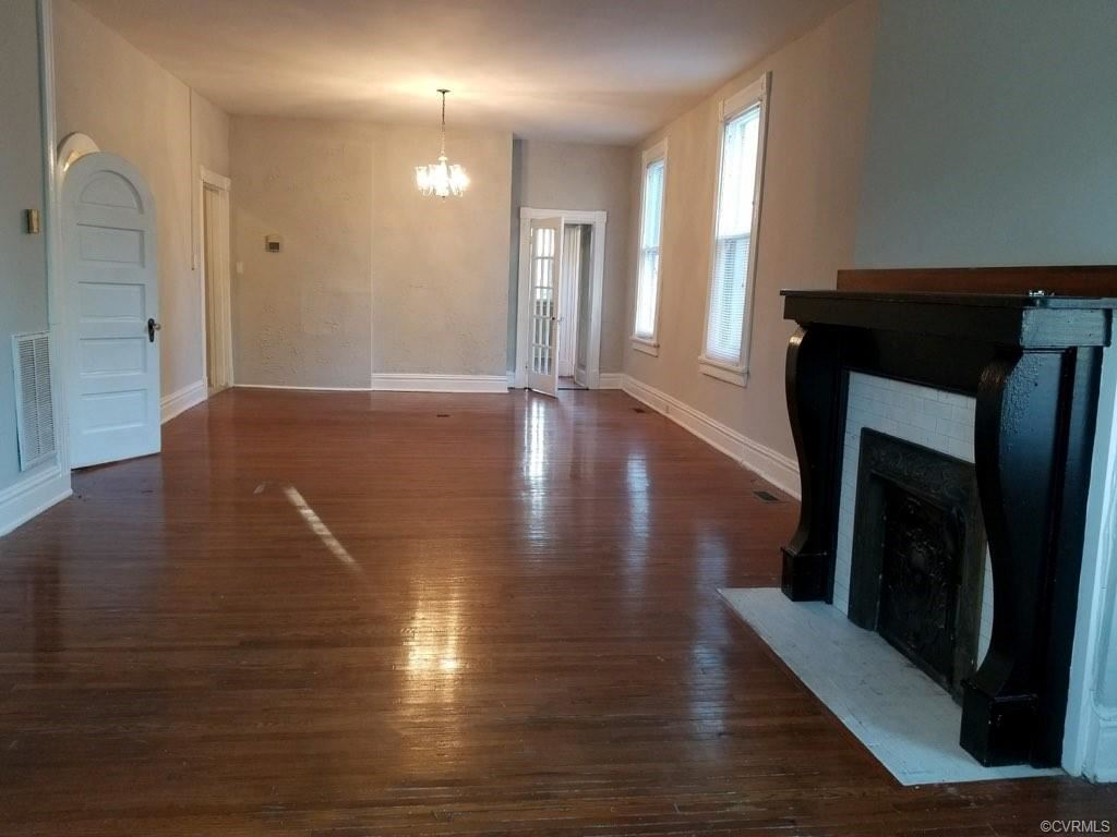 Photo for 3612 Hawthorne Avenue #1, Richmond, VA 23222 (MLS # 2016950)