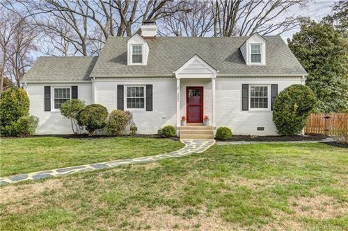 Photo of 1001 Normandy Drive, Henrico, VA 23229 (MLS # 2004951)