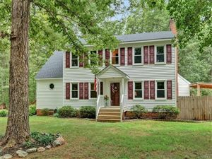 Photo of 4089 Jefferson Woods Drive, Powhatan, VA 23139 (MLS # 1928955)