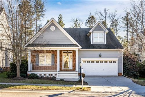 Photo of 14119 Haveridge Drive, Midlothian, VA 23112 (MLS # 2101956)
