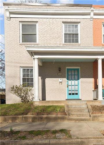 Photo of 212 S Belmont Avenue, Richmond, VA 23221 (MLS # 2105956)