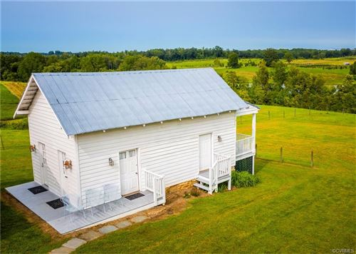 Photo of 11441 Grub Hill Church Road, Amelia, VA 23002 (MLS # 2028957)