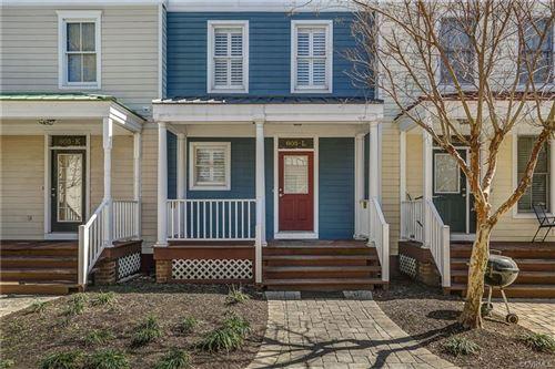 Photo of 605 Spring Street #UL, Richmond, VA 23220 (MLS # 2104957)
